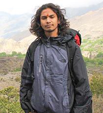 Anmol Raj Pant