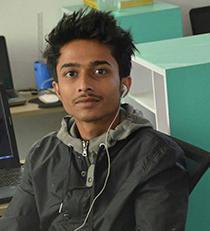 Dikshant Raj Baral