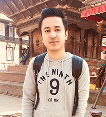 Mibis Shrestha