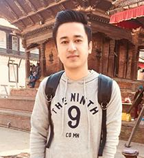 Mibis Shrestha