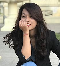 Aliza Pathak