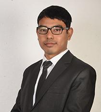 Manish Maharjan