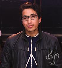 Udjan Shrestha