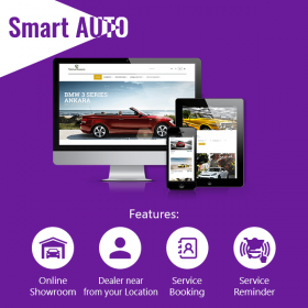 Smart Auto Features
