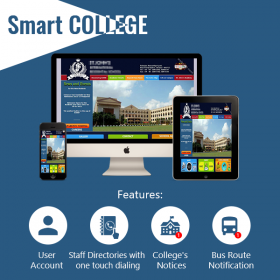 Smart College Features