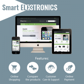 Smart Electronics Features