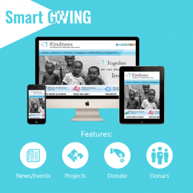 Smart Giving Features