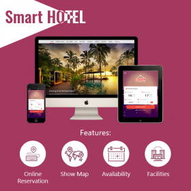 Smart Hotel Features