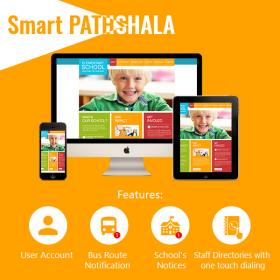 Smart Pathshala Features