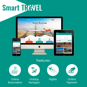 Smart Travel Features