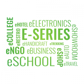 eSERIES - Website & Mobile apps