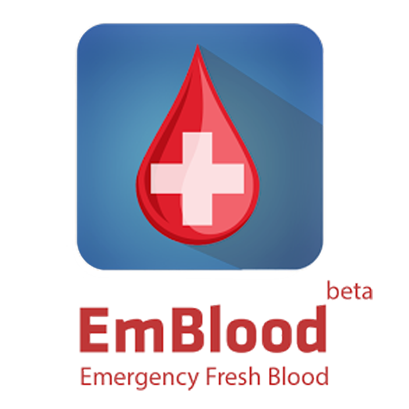 EmBlood- Emergency Fresh Blood