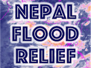 Nepal Flood Relief - Volunteers Collaboration Application