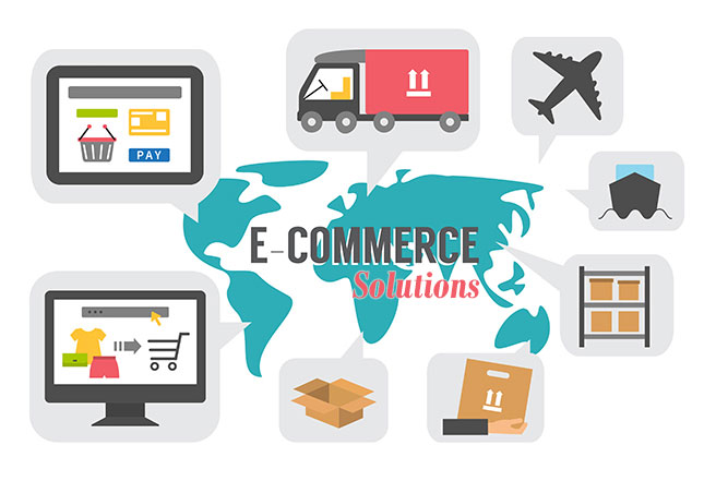ecommerce sophisticated