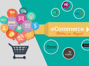 Status of eCommerce in Nepal