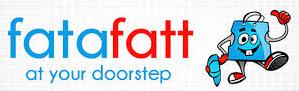 Fatafatt nepal ecommerce logo
