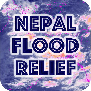 Nepal Flood Relief
