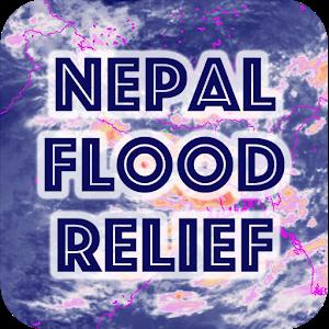 Nepal Flood Relief