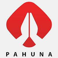 Pahuna Logo