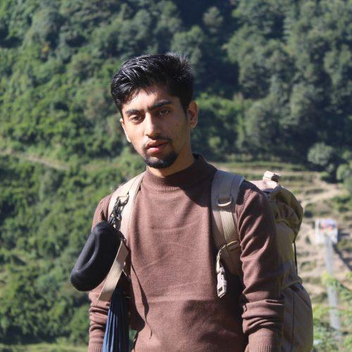 Sanjay Adhikari