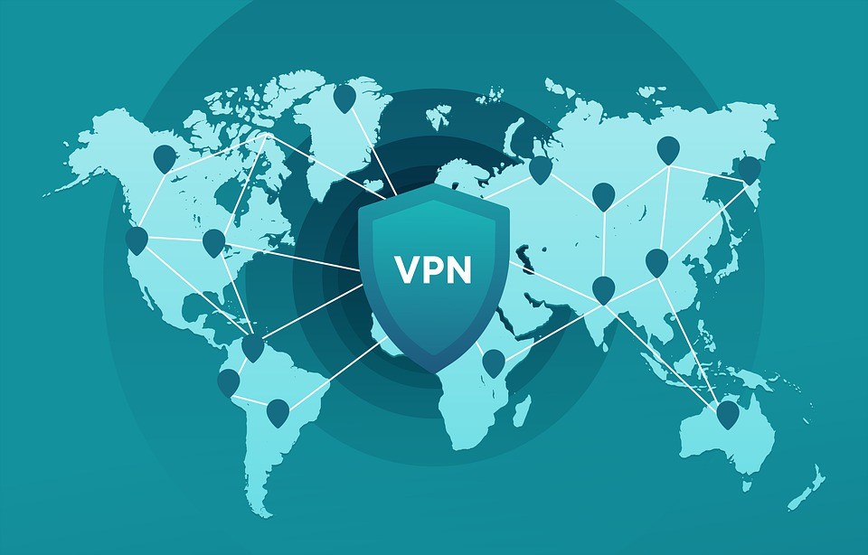 A Virtual Private Network (VPN)