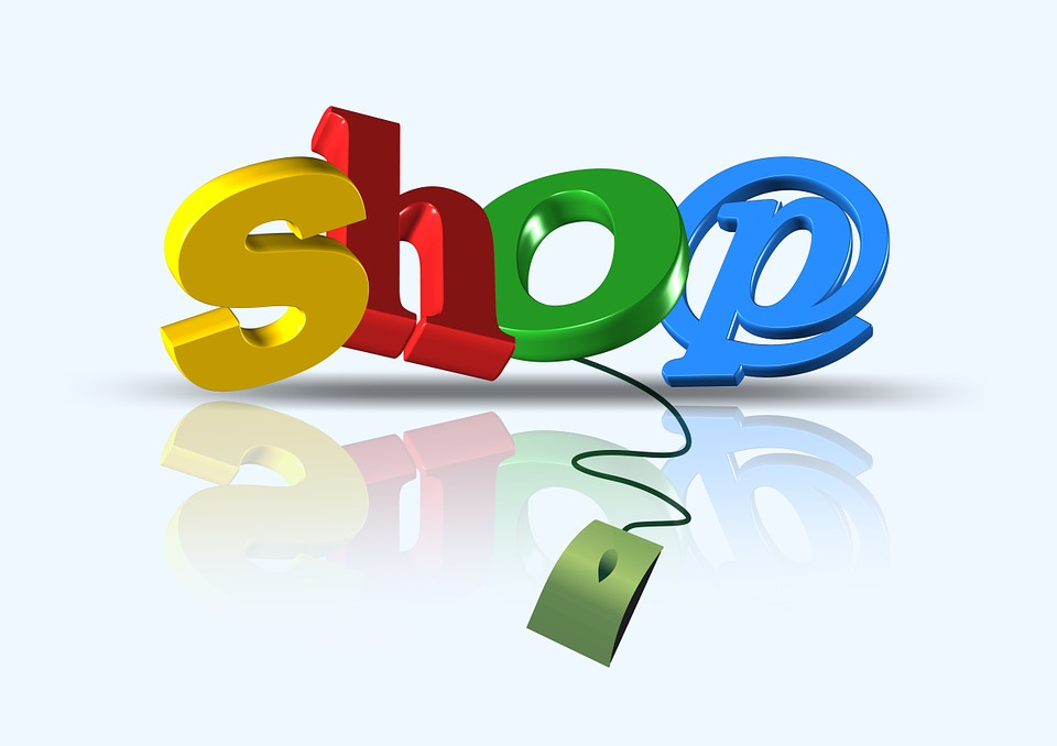 Shop Banner- ECommerce