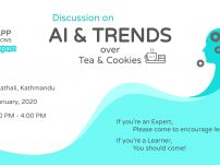 Discussion on AI and Trends