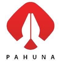 PAHUNA - Logo
