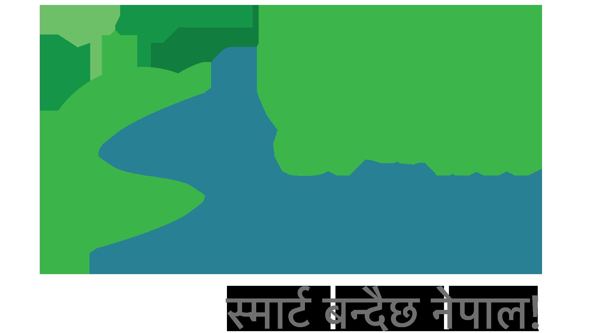 SmartPalika - स्मार्ट बन्दैछ नेपाल! Banner