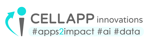 CellApp Innovations - apps to Impact!