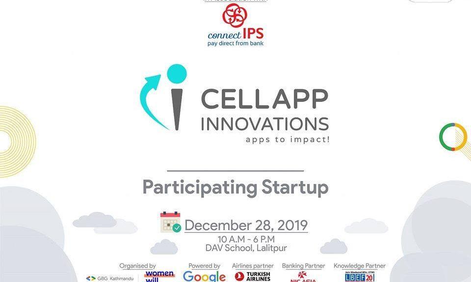cellapp bizfest banner