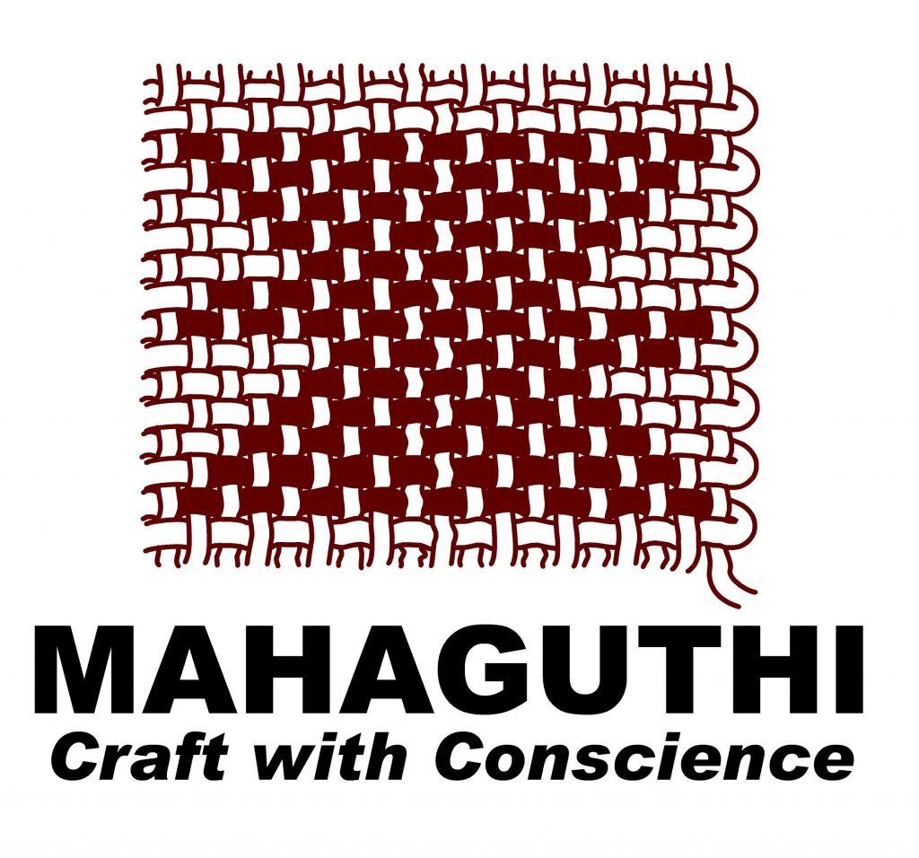 Mahaguthi logo