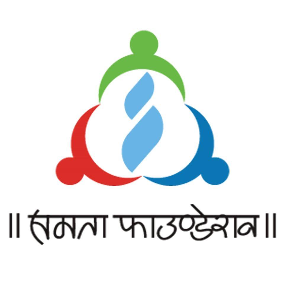 Samata foundation- logo