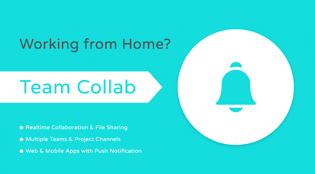 Team Collap Apps - Banner