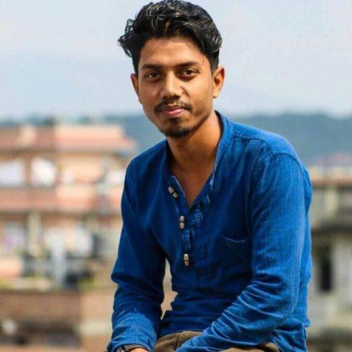 Reyan Hussain