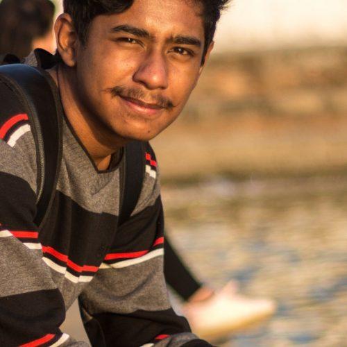 Saurav Manandhar
