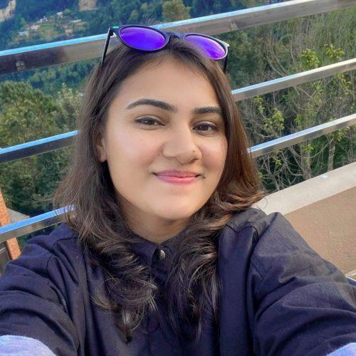 Kripa Bhattarai