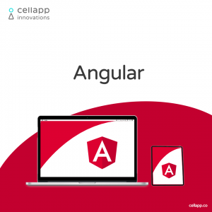 Angular Website Development