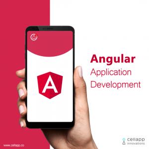 Angular Mobile Application
