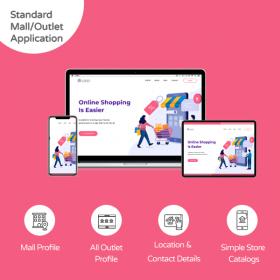 Standard Malls/Outlets Application