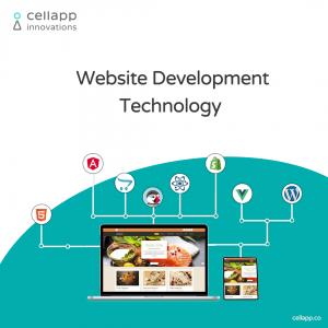 Website Development Technology