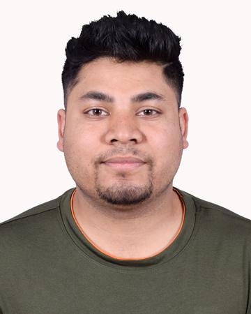 Amrit Pariyar