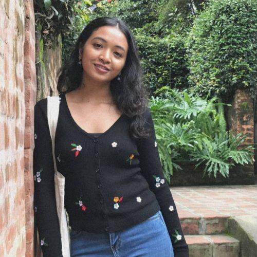 Ruksha Shrestha